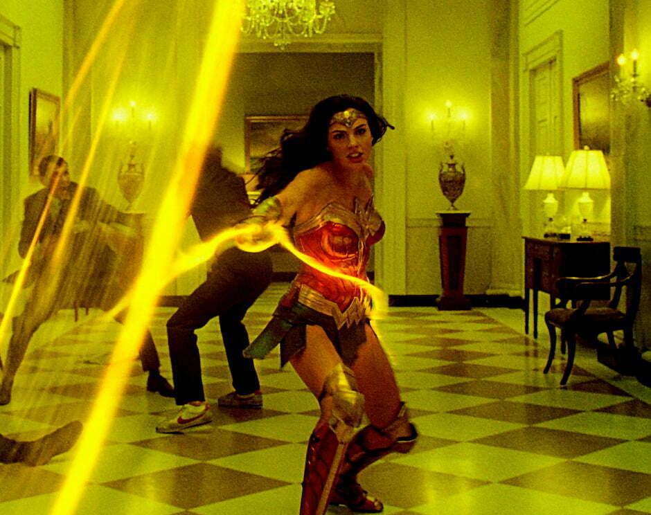 How To Watch Wonder Woman 1984 Starring Gal Gadot ?
