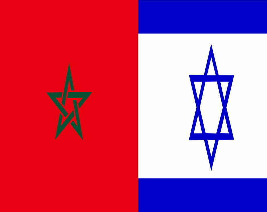 Morocco And Israel Agree To Normalize Relations