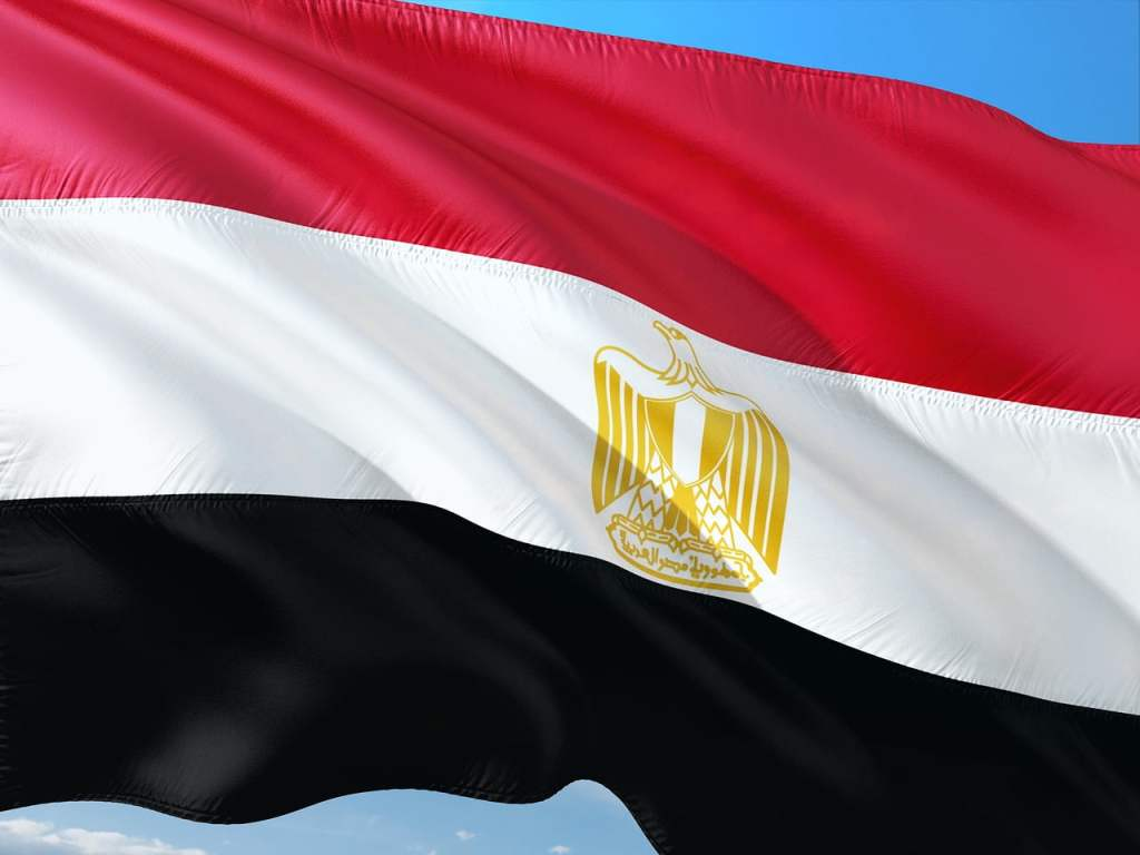 Why United States give Egypt aid