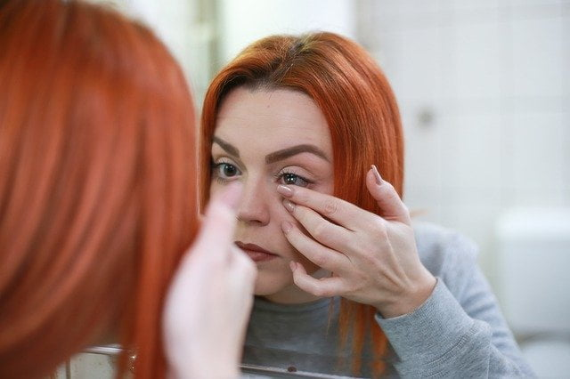 How To Choose The Color Of Eye Lenses ?