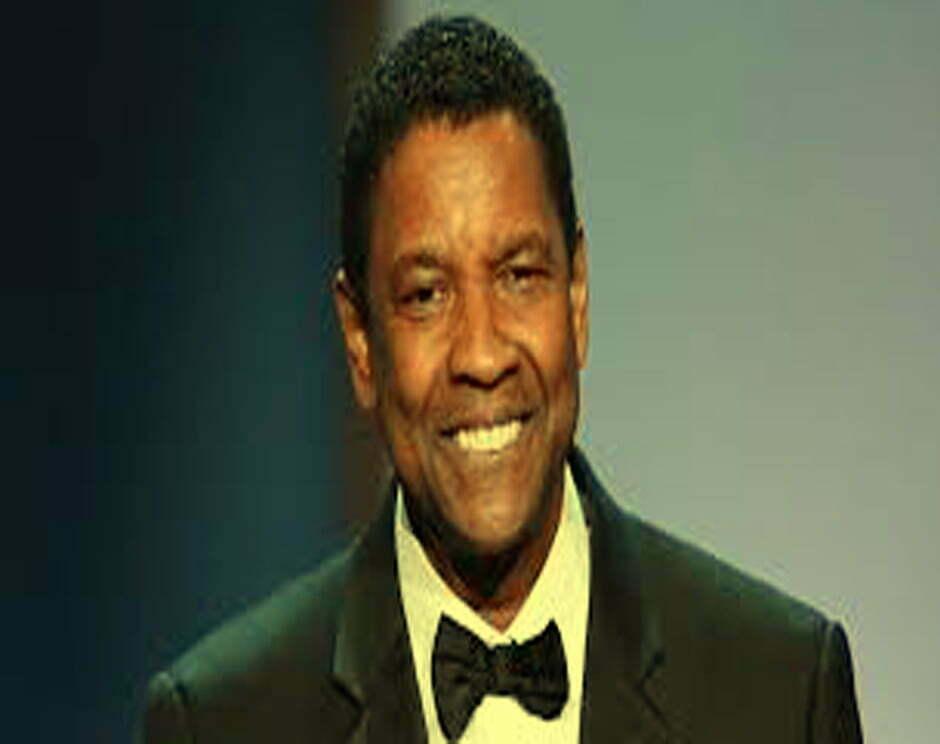 Denzel Washington Celebrates His 66th Birthday