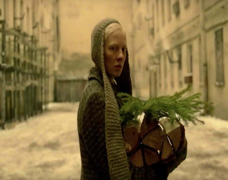 The Russian Film Beanpole Wins The American Film Critics Award 2020