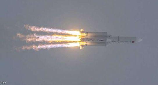 Where The Chinese Rocket Crashed ?