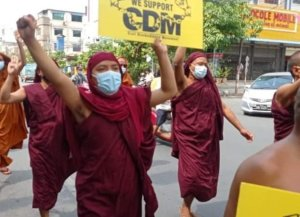 May11Coup On Twitter Tops – 100 Days After The Myanmar Coup, Protests And Strikes