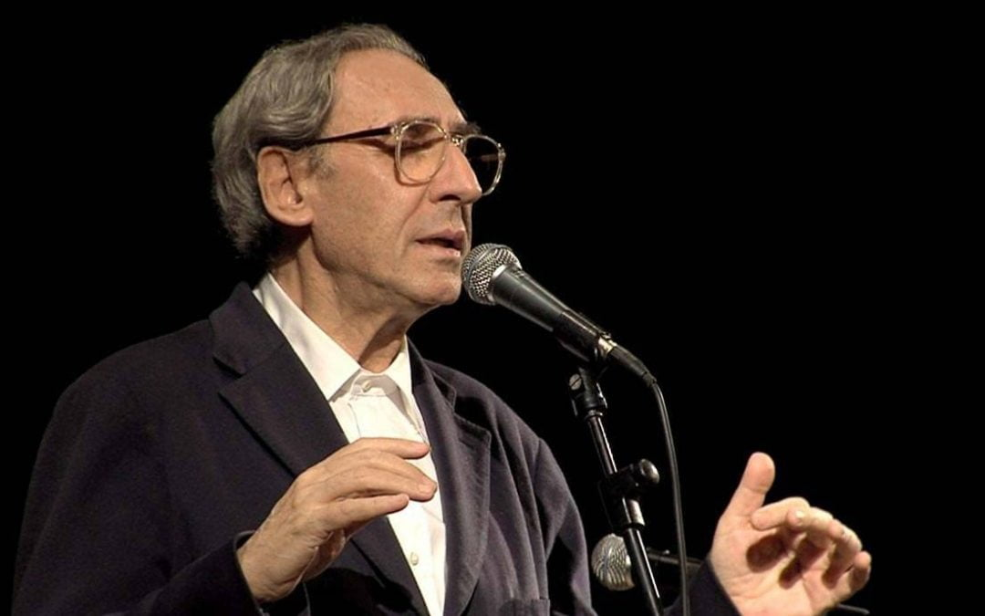 Battiato Passed Away From Our World At The Age Of 76