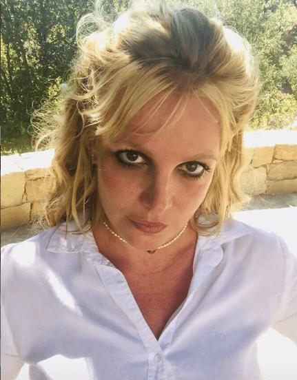 Sister Of Britney Spears Broke Her Silence