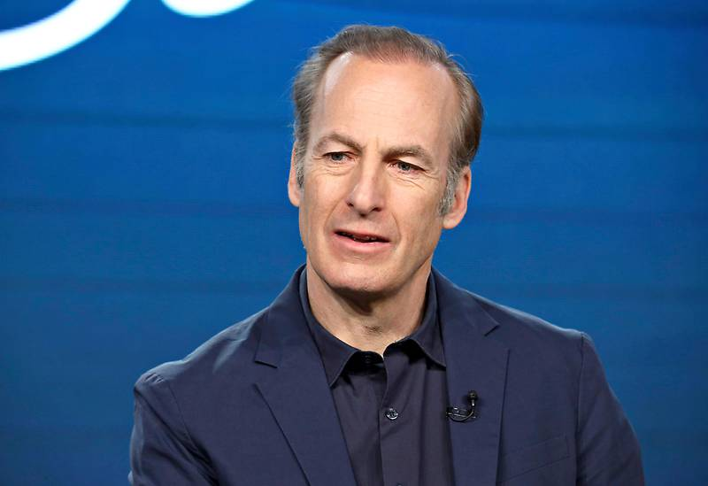 """Bob Odenkirk After A Heart Attack: """"Will o. K. being"""""""