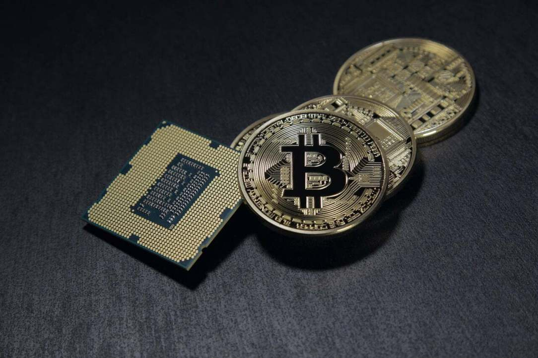 Bitcoin Topped $ 50,000