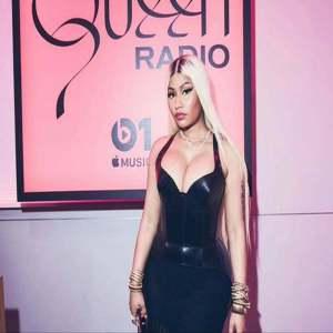 Queen Radio Is Back As Nicki Minaj Announced