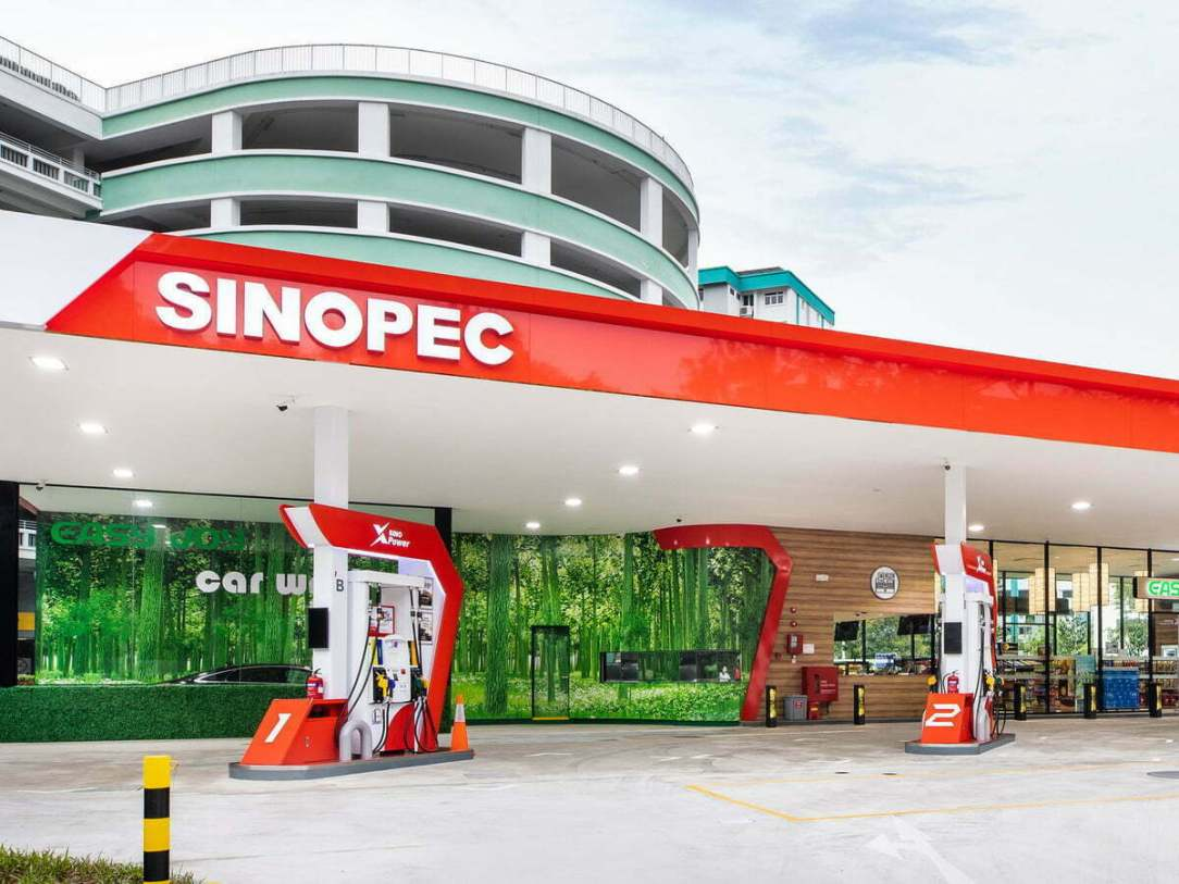 Sinopec Posts $6 Billion In Half-Year Profit As Oil Recovers