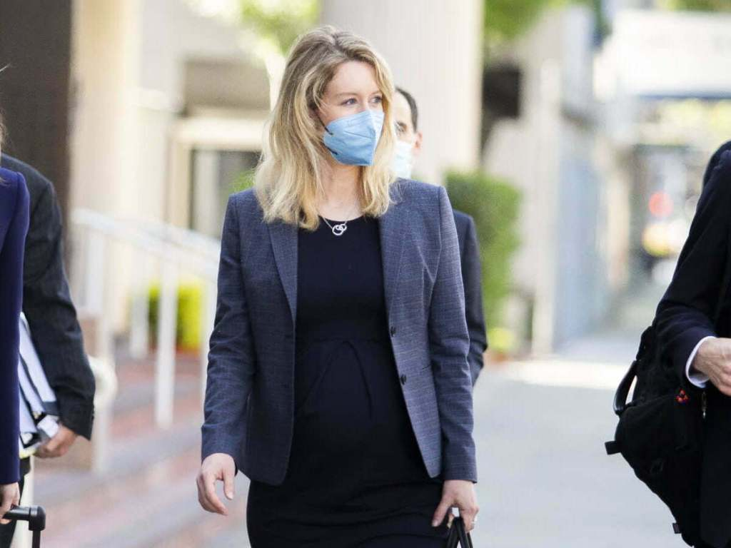 Elizabeth Holmes To Stand Trial On Fraud Charges
