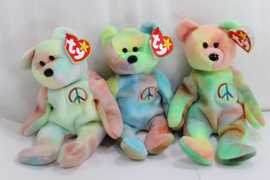 Beanie Babies Silliness Things That Don T Make Sense Boundless
