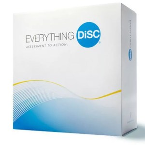 Everything DiSC Management Facilitator Kit - TH!NK Training