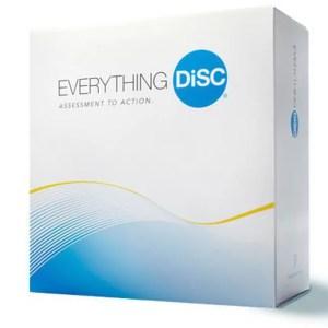 Everything DiSC Management Facilitator Kit - TH!NK Training