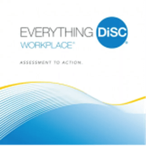 Everything DiSC Workplace - TH!NK Training