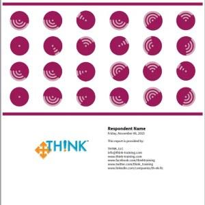 Personal Listening Profile - TH!NK Training