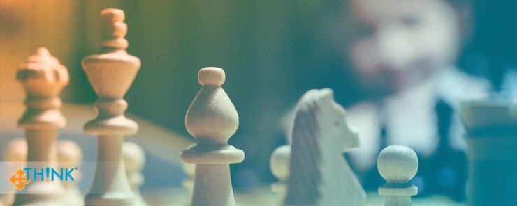5 Reasons Why DiSC Experts Still Need Certification - TH!NK Training - Blog Image - Chess