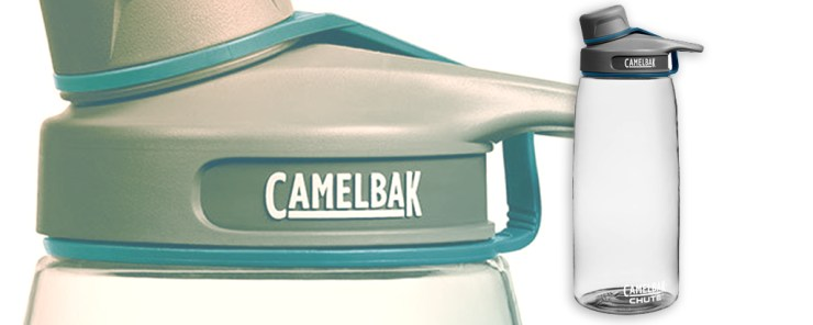 Training Bag Tools - TH!NK Training - Camelback Water Bottle