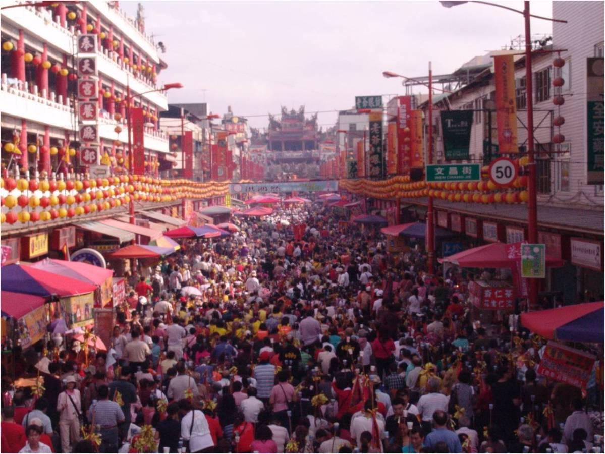 臺灣人為何瘋媽祖?│媽祖文化隱含的母親意象