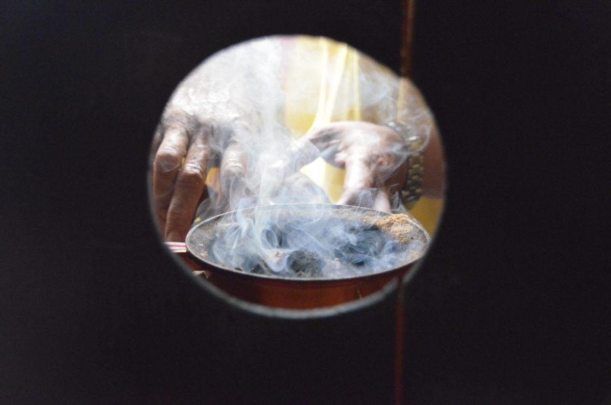 萬年香火:民間信仰中的香火觀