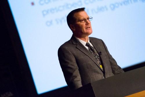 Prof. Myles Chilton Global English
