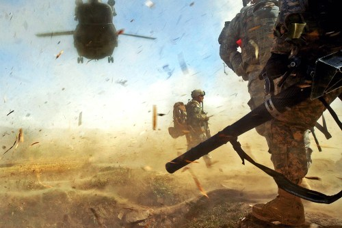 The-US-Army-air-assault-mission-in-Paktika-province