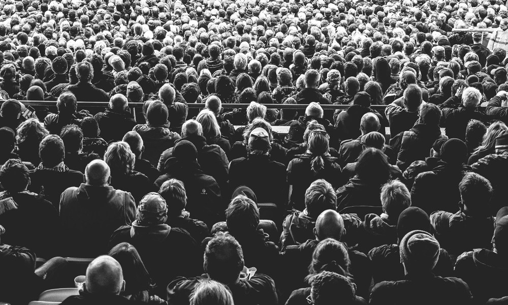 Power to the Population? The Census under Review Lynn Killick