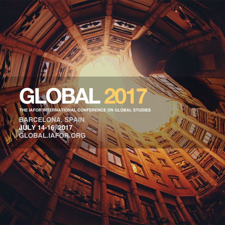The-IAFOR-International-Conference-on-Global-Studies-2017