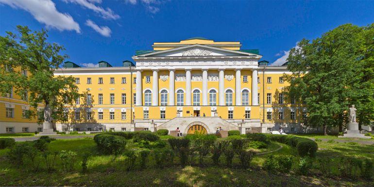 Svetlana-Ter_Minasova-My-Moscow-Lomonosov- Moscow-State-University