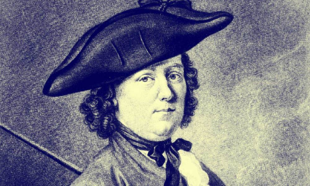 Hannah Snell Cross Dressing Ideology In 18th Century Naval Culture
