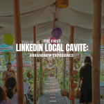 LinkedIn Local Cavite: #Brand New Experience
