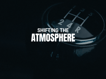 Shifting the Atmosphere - Paulo Calido
