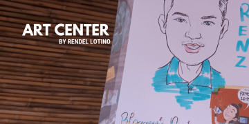 Rendel Z Lotino Art Center