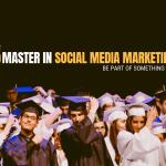 Free Master in Social Media Marketing Class