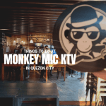 Things-To-Do at Monkey Mic KTV in Quezon City