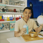 Shawols Cafe in Cavite