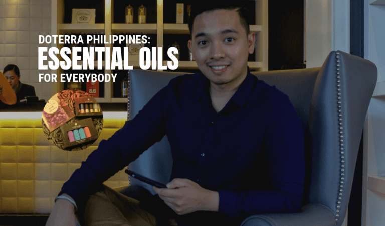 DoTerra Philippines‎: Essential Oils for Everybody