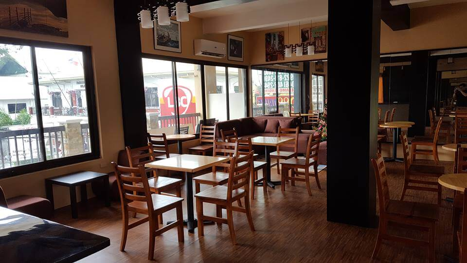 List of Cafes in Silang Cavite