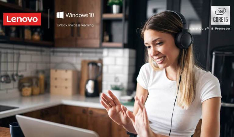 Benefits of Digital Storytelling and Gamified Learning Experience with Lenovo EdVision and Microsoft