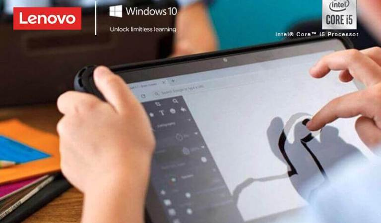 No Budget? No Problem! FREE Microsoft Training Programs with Lenovo EdVision