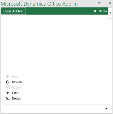 How Do I: Configure the Excel Add-in in Microsoft Dynamics NAV 2017?