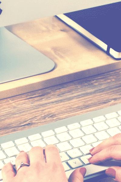 5 Reasons Why I Failed At Blogging