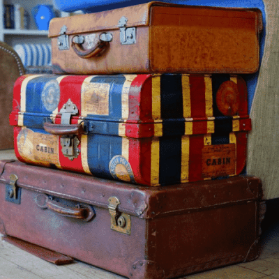 6 Packing Hacks That Will Change The Way You Travel