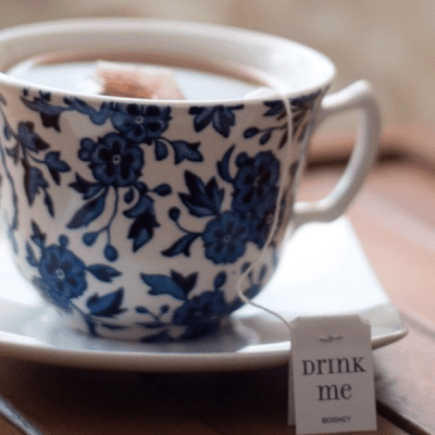 Win the Battle Over Hunger with these 5 Teas