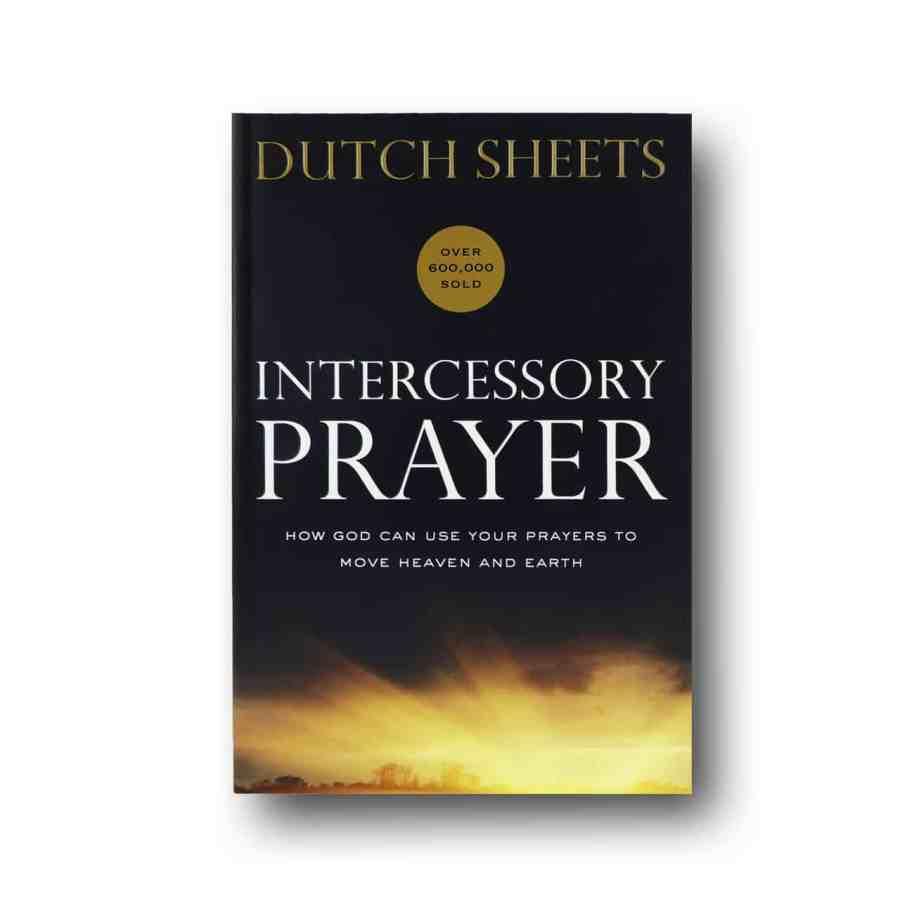 Books on Prayer