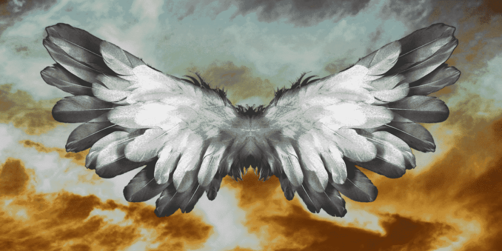 Discover the 5 types of angels in the Bible - Prophetic Ways to Hearing the Voice of God