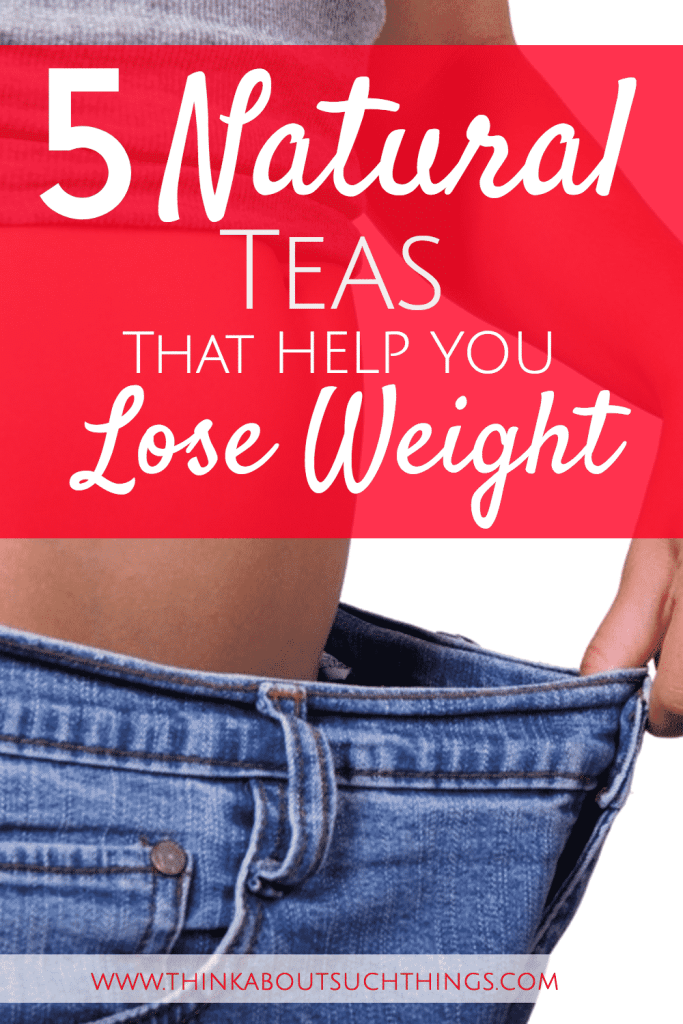 Weight loss teas that are natural appetite surppressants. Lose that weight fast!