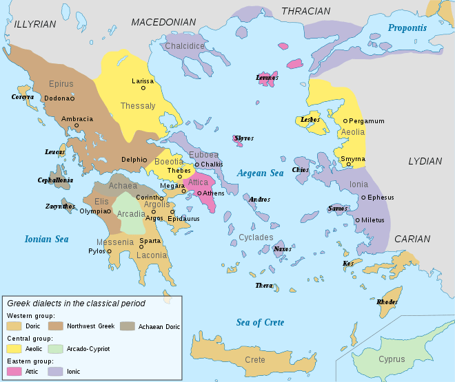 carthage_660px-AncientGreekDialects_(Woodard)_en