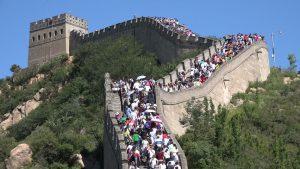 benin - wall - great wall of china