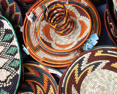 buganda - pic3 Traditional crafts of people of Buganda
